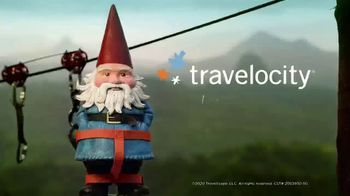 Travelocity TV Spot, 'Wish You Were Here: The Thrill of Better Travel' - Thumbnail 10