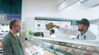 Whole Foods Market TV Spot, 'Story of the Fish' - Thumbnail 9