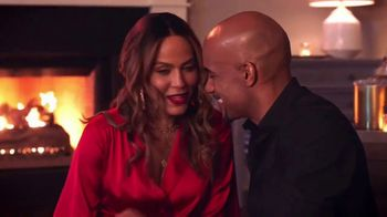 Pine-Sol TV Spot, 'Date Night' Featuring Nicole Ari Parker, Boris Kodjoe