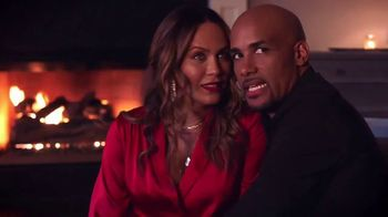 Pine-Sol TV Spot, \'Date Night\' Featuring Nicole Ari Parker, Boris Kodjoe