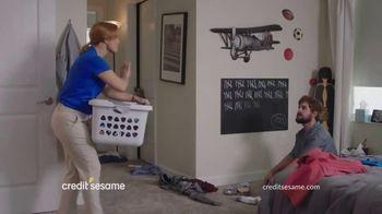 Credit Sesame TV Spot, 'Living At Home' - Thumbnail 5