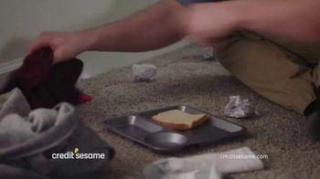 Credit Sesame TV Spot, 'Living At Home' - Thumbnail 6