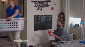 Credit Sesame TV Spot, 'Living At Home' - Thumbnail 9