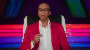 MasterClass TV Spot, 'RuPaul Teaches Self-Expression and Authenticity' - Thumbnail 6