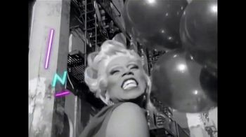 MasterClass TV Spot, 'RuPaul Teaches Self-Expression and Authenticity' - Thumbnail 8