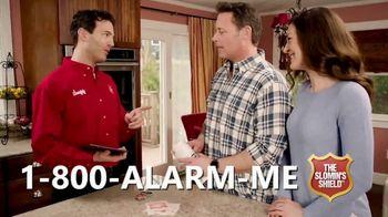 Slomin's Shield TV Spot, 'Lock Down Security: Free Doorbell Camera'