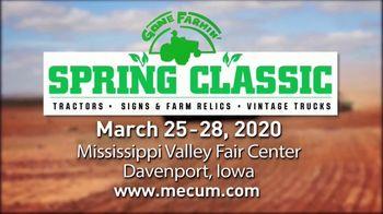 Mecum Gone Farmin' 2020 Spring Classic TV Spot, 'History' - Thumbnail 7