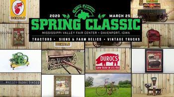 Mecum Gone Farmin' 2020 Spring Classic TV Spot, 'History' - Thumbnail 6