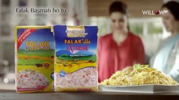 Falak Extreme Basmati Rice TV Spot, 'Two Women' - Thumbnail 10