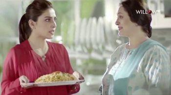 Falak Extreme Basmati Rice TV Spot, 'Two Women' - Thumbnail 6