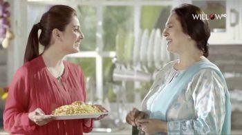 Falak Extreme Basmati Rice TV Spot, 'Two Women' - Thumbnail 9