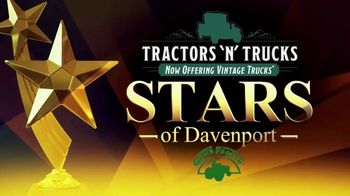 Mecum Gone Farmin' 2020 Spring Classic TV Spot, 'Tractors & Trucks' - Thumbnail 1