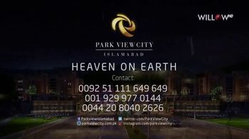Park View City Islamabad TV Spot, 'Heaven On Earth' - Thumbnail 9