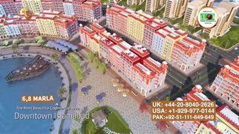 Park View City Islamabad TV Spot, 'Heaven On Earth' - Thumbnail 6