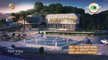 Park View City Islamabad TV Spot, 'Heaven On Earth' - Thumbnail 7