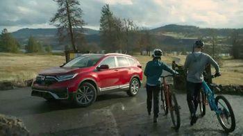 Honda TV Spot, 'Next Adventure' [T2] - Thumbnail 2