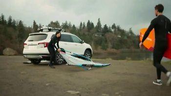 Honda TV Spot, 'Next Adventure' [T2] - Thumbnail 3