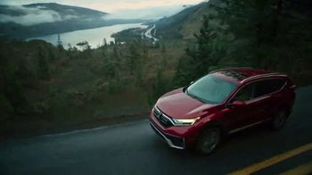 Honda TV Spot, 'Next Adventure' [T2] - Thumbnail 6