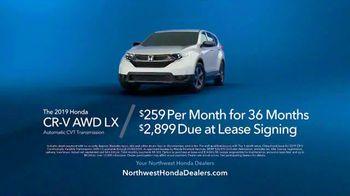 Honda TV Spot, 'Next Adventure' [T2] - Thumbnail 7