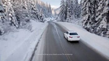 Lexus TV Spot, 'Snow Play' Song by Denny Wright [T2]