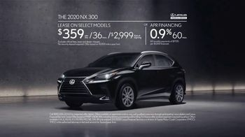 Lexus TV Spot, 'Snow Play' Song by Denny Wright [T2] - Thumbnail 7