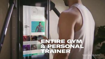 Tonal TV Spot, 'Advanced Home Gym: 90 Day Trial' - Thumbnail 3