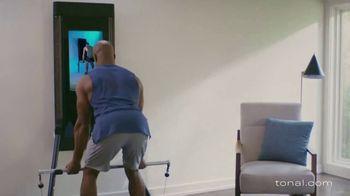 Tonal TV Spot, 'Advanced Home Gym: 90 Day Trial' - Thumbnail 4