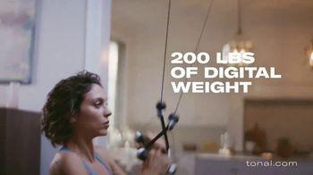 Tonal TV Spot, 'Advanced Home Gym: 90 Day Trial' - Thumbnail 7