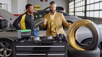 Midas Touch Maintenance Package TV Spot, 'Everything' - Thumbnail 4