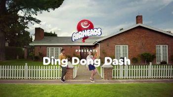 Airheads TV Spot, 'Ding Dong Dash' - Thumbnail 1