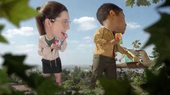 Airheads TV Spot, 'Ding Dong Dash' - Thumbnail 7