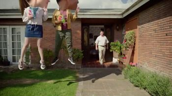 Airheads TV Spot, 'Ding Dong Dash'