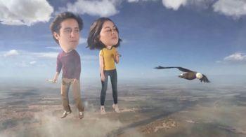 Airheads TV Spot, 'I-Spy'