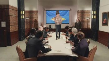 IHOP Cereal Pancakes TV Spot, 'Board Meeting'