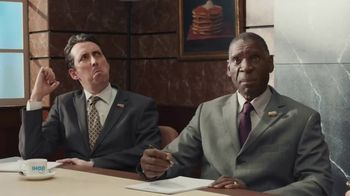 IHOP Cereal Pancakes TV Spot, 'Board Meeting' - Thumbnail 7