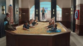 IHOP Cereal Pancakes TV Spot, 'Board Meeting' - Thumbnail 9