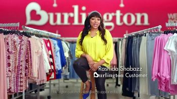 Burlington TV Spot, 'These Friends Save Big Every Day'
