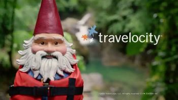Travelocity TV Spot, 'Wish You Were Here: Kayak Built for Two' - Thumbnail 9