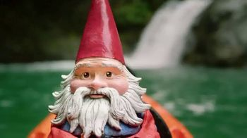 Travelocity TV Spot, 'Wish You Were Here: Kayak Built for Two'