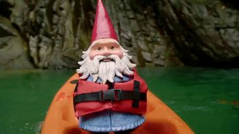 Travelocity TV Spot, 'Wish You Were Here: Kayak Built for Two' - Thumbnail 4