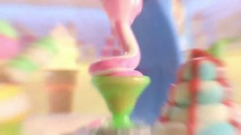Play-Doh Kitchen Creations Drizzy Ice Cream Playset TV Spot, 'We All Scream' - Thumbnail 8