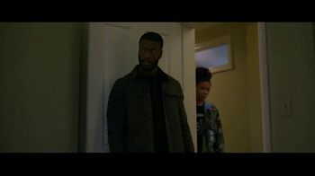 The Invisible Man - Alternate Trailer 32