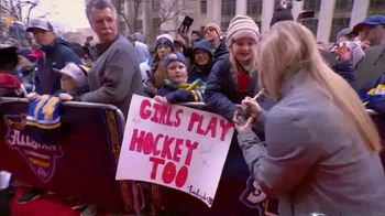 The National Hockey League (NHL) TV Spot, 'Gender Equality Month: Next Generation' - Thumbnail 4