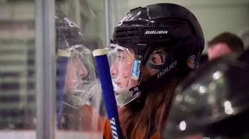 The National Hockey League (NHL) TV Spot, 'Gender Equality Month: Next Generation' - Thumbnail 5