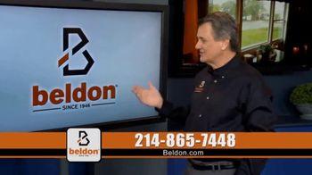 Beldon Windows TV Spot, 'Satisfied Customers: 10 Percent Instant Rebate' - Thumbnail 3