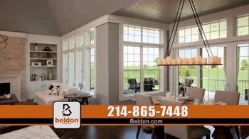Beldon Windows TV Spot, 'Satisfied Customers: 10 Percent Instant Rebate' - Thumbnail 5
