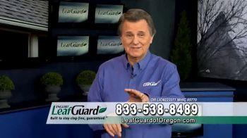 LeafGuard of Oregon Winter Half Off Sale TV Spot, 'One More Reason' - Thumbnail 8