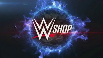 WWE Shop TV Spot, 'Join the Universe: 50 Percent Off Championship Titles & Tees' Song by Krissie Karlsson - Thumbnail 7