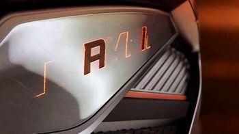 Callaway Mavrik TV Spot, 'The Future of Iron Design' - Thumbnail 7