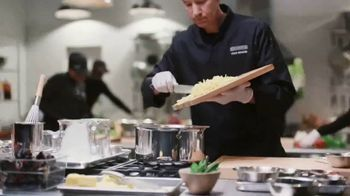 Chipotle Mexican Grill Queso Blanco TV Spot, 'Chef Chad' - Thumbnail 6